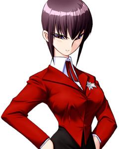 Kirishima Tamie