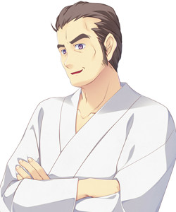 Kano Haruomi
