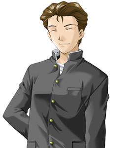 Yanase Shin'ichi