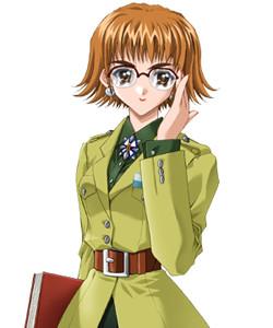 Yamaoka Shizuka