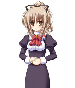 Minase Hatsune