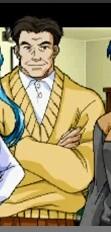 Airi's dad