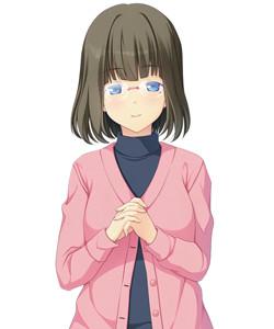 Kasugai Momomi