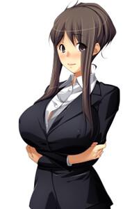 Kagurazaka Reiko