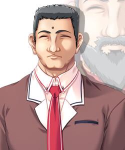 Yamauchi Seiji