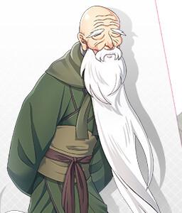 Ryuushou Rigyoku