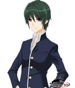 Isoji Kensei
