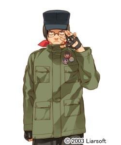 Ueda Ichirou