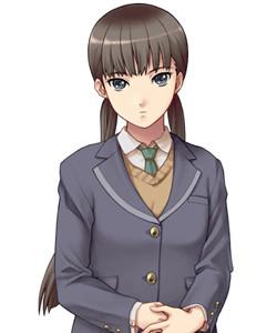 Hayase Ryou