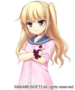Takanohara Reina