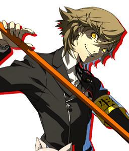Shadow Ken
