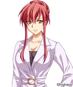 Sumimori Nanako
