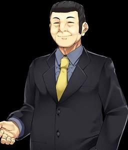 Tsuyuguchi Keiji