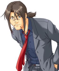 Suzaki Kazunari