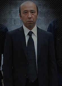 Kuze Kouji