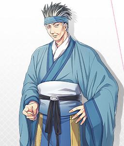 Ryuuhyou Keishou