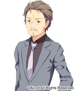 Takakura Yoshiomi