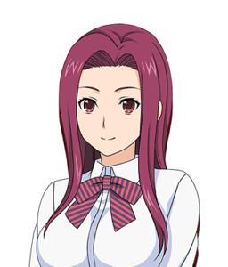 Sakaki Ryouko