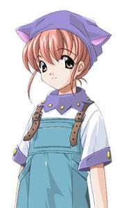 Shiino Yumi