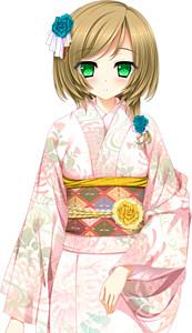Nagisabashi Yui