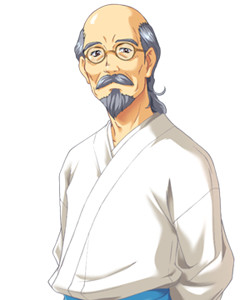Mimori Keisuke