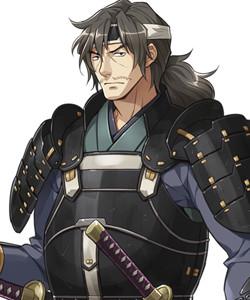 Narimatsu Nobukatsu