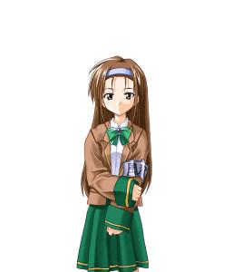 Yazawa Naoko