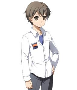 Mochida Satoshi