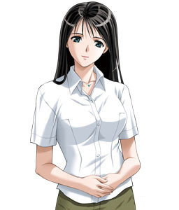 Kamiyama Natsuko