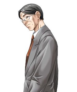 Machida Kouzou