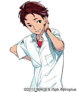Yashio Kaito