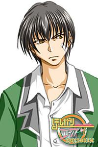 Kujou Yukito