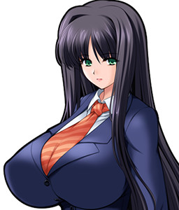 Mutsui Kaoruko