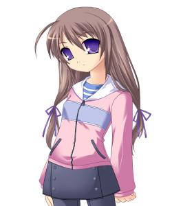 Fujino Yukina