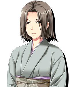 Tsukimori Masako