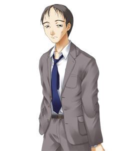 Yagami Mitsuharu