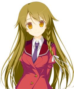 Saotome Yuzu