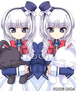 Reina & Rina