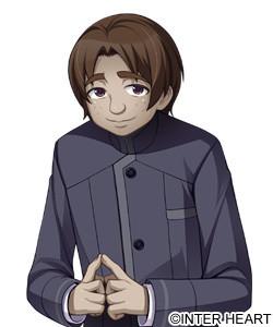 Ninomiya Kinji