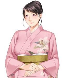 Adachi Kasumi