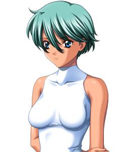 Yoshino Hitomi