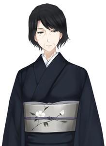 Hinagami Mariko