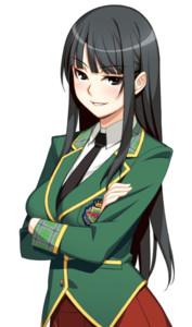 Aiura Ichika