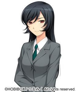 Sonoda Yuri