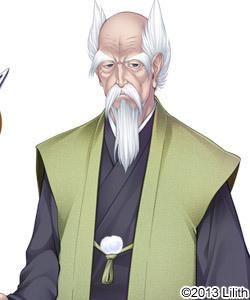 Abe no Ryuumei