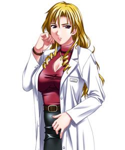 Odagiri Shouko