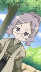 Koshino Yoshino
