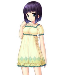Ichijou Mio