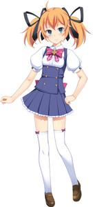 Saginomiya Kanata