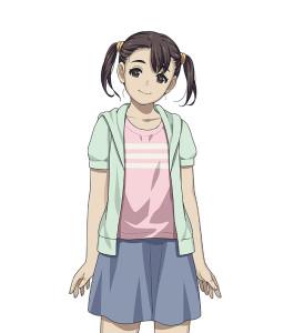 Shirasaka Mei